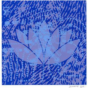 Image 90 - Le désir, la matrice, la grotte et le lotus blanc, JP Sergent