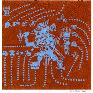 Image 69 - Le désir, la matrice, la grotte et le lotus blanc, JP Sergent