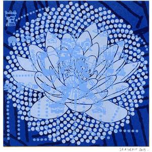 Image 68 - Le désir, la matrice, la grotte et le lotus blanc, JP Sergent
