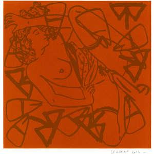 Image 89 - Le désir, la matrice, la grotte et le lotus blanc, JP Sergent