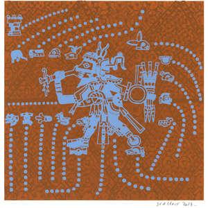 Image 54 - Le désir, la matrice, la grotte et le lotus blanc, JP Sergent
