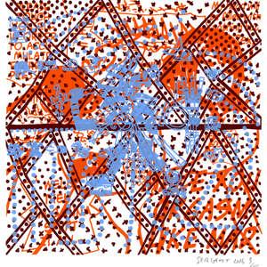 Image 95 - Le désir, la matrice, la grotte et le lotus blanc, JP Sergent