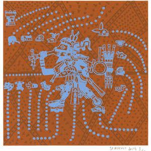 Image 97 - Le désir, la matrice, la grotte et le lotus blanc, JP Sergent