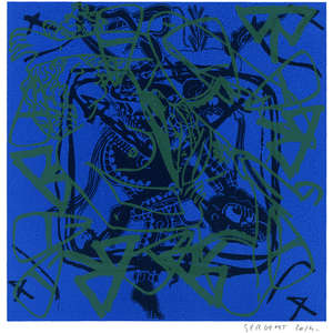 Image 51 - Le désir, la matrice, la grotte et le lotus blanc, JP Sergent