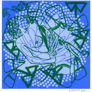 Image 8 - Le désir, la matrice, la grotte et le lotus blanc, JP Sergent