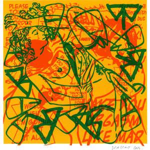 Image 28 - Le désir, la matrice, la grotte et le lotus blanc, JP Sergent