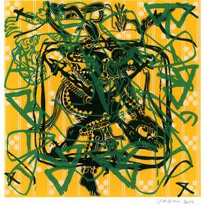 Image 20 - Le désir, la matrice, la grotte et le lotus blanc, JP Sergent