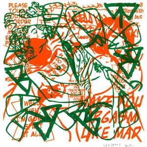 Image 42 - Le désir, la matrice, la grotte et le lotus blanc, JP Sergent