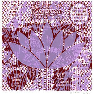 Image 48 - Le désir, la matrice, la grotte et le lotus blanc, JP Sergent