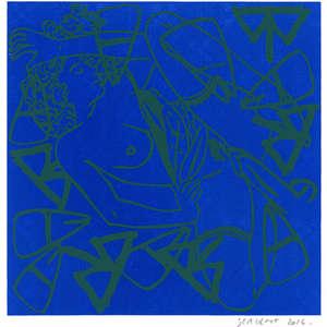 Image 35 - Le désir, la matrice, la grotte et le lotus blanc, JP Sergent