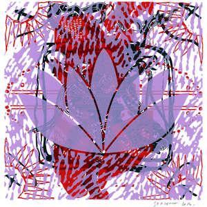 Image 36 - Le désir, la matrice, la grotte et le lotus blanc, JP Sergent
