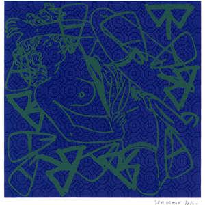Image 29 - Le désir, la matrice, la grotte et le lotus blanc, JP Sergent