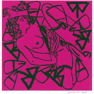 Image 32 - Le désir, la matrice, la grotte et le lotus blanc, JP Sergent