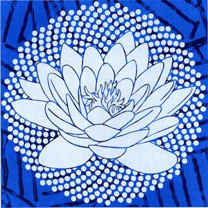 Image 4 - Le désir, la matrice, la grotte et le lotus blanc, JP Sergent