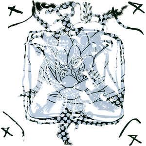 Image 9 - Le désir, la matrice, la grotte et le lotus blanc, JP Sergent