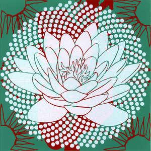 Image 5 - Le désir, la matrice, la grotte et le lotus blanc, JP Sergent