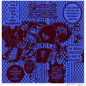 Image 17 - Le désir, la matrice, la grotte et le lotus blanc, JP Sergent