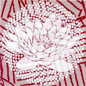 Image 2 - Le désir, la matrice, la grotte et le lotus blanc, JP Sergent
