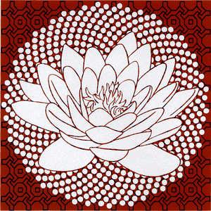 Image 3 - Le désir, la matrice, la grotte et le lotus blanc, JP Sergent