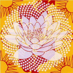 Image 1 - Le désir, la matrice, la grotte et le lotus blanc, JP Sergent