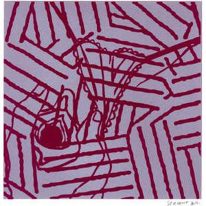 Image 19 - Le désir, la matrice, la grotte et le lotus blanc, JP Sergent