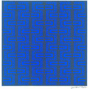 Image 13 - Le désir, la matrice, la grotte et le lotus blanc, JP Sergent