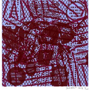 Image 71 - Le désir, la matrice, la grotte et le lotus blanc, JP Sergent