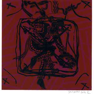 Image 66 - Le désir, la matrice, la grotte et le lotus blanc, JP Sergent