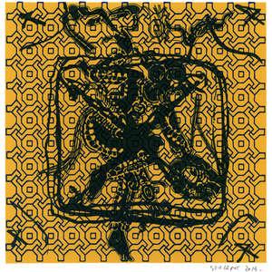 Image 74 - Le désir, la matrice, la grotte et le lotus blanc, JP Sergent