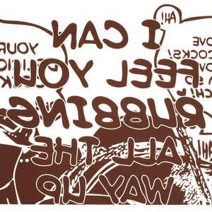 Image 3 - Half Paper 2011, JP Sergent
