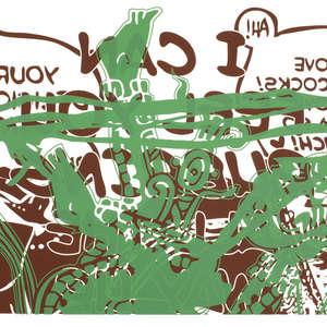 Image 27 - Half Paper 2011, JP Sergent