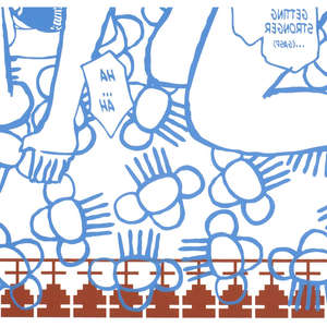 Image 15 - Half Paper 2011, JP Sergent