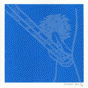 Image 170 - Small Paper - Shakti-Yoni - 2016-2017, JP Sergent