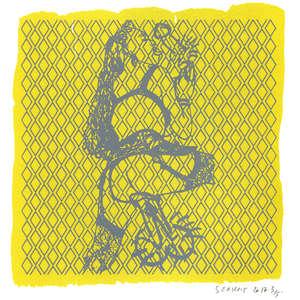 Image 49 - Small Paper - Shakti-Yoni - 2016-2017, JP Sergent