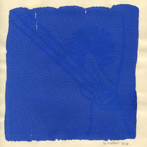 Image 343 - Small Paper - Shakti-Yoni - 2016-2017, JP Sergent