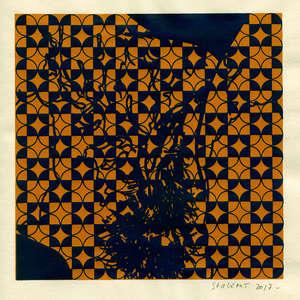 Image 412 - Small Paper - Shakti-Yoni - 2016-2017, JP Sergent