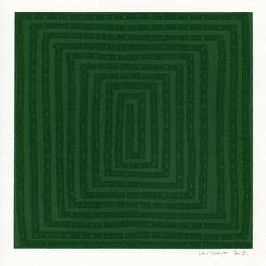 Image 483 - Small Paper - Shakti-Yoni - 2016-2017, JP Sergent
