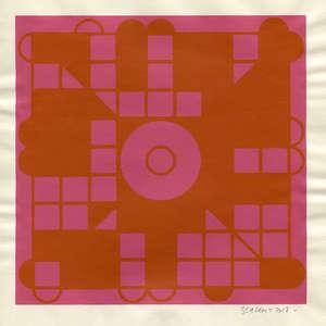 Image 470 - Small Paper - Shakti-Yoni - 2016-2017, JP Sergent