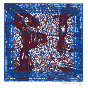 Image 583 - Small Paper - Shakti-Yoni - 2016-2017, JP Sergent