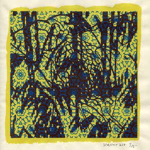 Image 568 - Small Paper - Shakti-Yoni - 2016-2017, JP Sergent