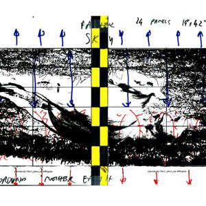 Image 140 - Sketches, JP Sergent