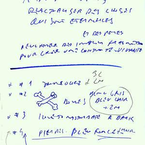 Image 14 - Sketches, JP Sergent