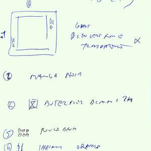 Image 12 - Sketches, JP Sergent