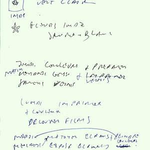 Image 6 - Sketches, JP Sergent