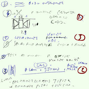 Image 7 - Sketches, JP Sergent
