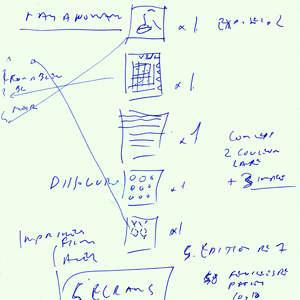 Image 8 - Sketches, JP Sergent