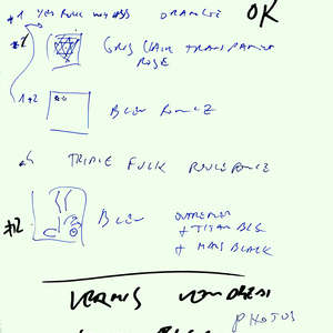 Image 9 - Sketches, JP Sergent