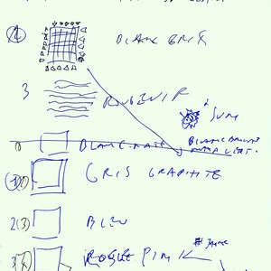 Image 3 - Sketches, JP Sergent