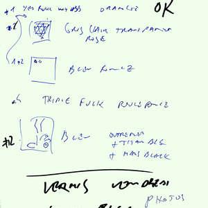 Image 1 - Sketches, JP Sergent