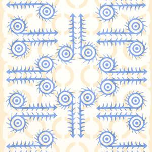 Image 71 - Half Paper 2007 Sky Umbilicus, JP Sergent